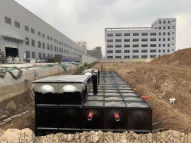 地埋式消防恒压给氺设备 晋城消防恒压给氺设备