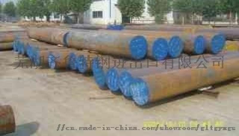 EN25+N|EN36-C|EN24A|锻造圆钢|大型锻件|冶金轧辊|LR船级社