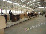 广东办公家具装配线,家具生产线地辊线,沙发流水线