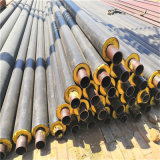 阜新聚氨酯泡沫保温管DN900/920硬质聚氨酯保温管