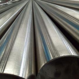 201不鏽鋼裝飾管 201不鏽鋼拉絲裝飾管