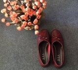 跑江湖地攤媽媽鞋軟底皮鞋25元模式價格