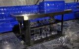 KTV茶几酒吧高台厂家发光不锈钢吧台新款式