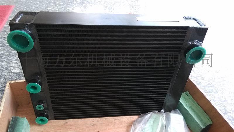 寿力螺杆机配件散热器冷却器88290017-573