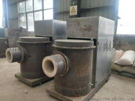 燃煤锅炉低NOx生物质颗粒燃烧机的研究及应用