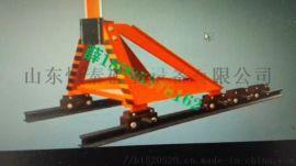 插接式滑动挡车器/CDH-C插接式滑动挡车器厂家