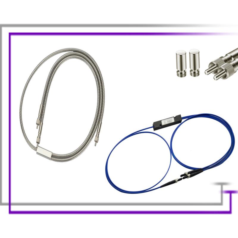 尼柯光學供應的光纖光譜儀