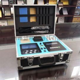 便携式多参数水质检测仪 工业 地表水和污染源的监控