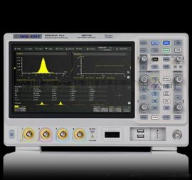 SDS2000X Plus系列混合信號數位示波器