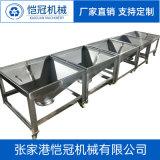 厂家直销移动小料车 移动式食品不锈钢料车