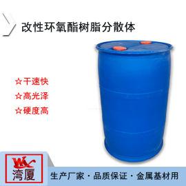 改性環氧酯樹脂分散體 WX-K1000-40