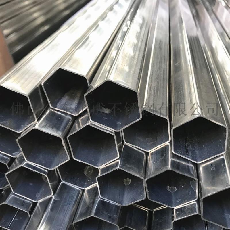 佛山不锈钢半圆管,304不锈钢半圆管