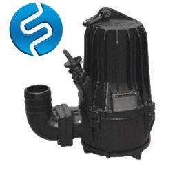 小型WQ潜水排污泵 南京兰江