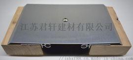 南京建筑变形缝厂家生产外墙变形缝