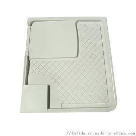 苏州玻璃钢原厂开模定制拖挂房车卫生间地板玻璃钢件2
