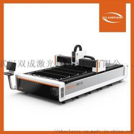 光纤激光切割机4000W激光切割机碳钢切割金属