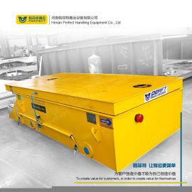 蓄电池旋转台面轨道平车直流电动平车控制柜