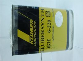 克鲁勃SYNTHESOGH6-2201KG齿轮油