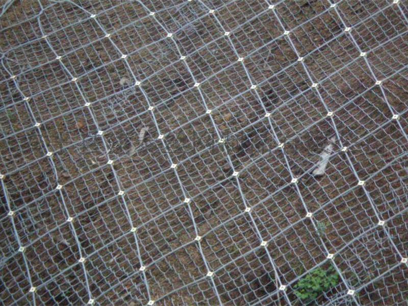边坡防护网安装公司 sns边坡防护网厂家