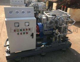 气密性检测350公斤空压机200公斤空气压缩机