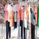 品牌折扣女装衣香倩颖时尚休闲运动套装太平鸟货源渠道