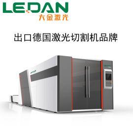 大金激光LEDAN DFCT3000W激光切割机