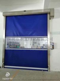 深圳工业翻板门 快速门 滑升门【东龙门业】
