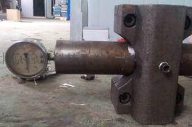 注水井采油树高压油壬堵漏器