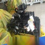康明斯6D102 PC220-7挖掘机发动机总成