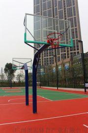 茂名湛江阳江篮球场建设及塑胶硅PU篮球场建设厂家