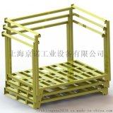 金屬堆垛架 正立式固定巧固架 鋼製堆垛架