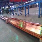 新疆10*80紫銅排 鍍錫10*150紫銅排批發