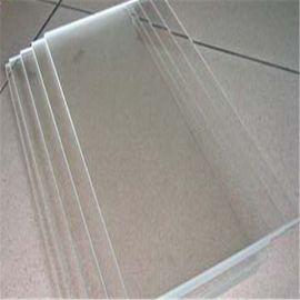 河北透明PVC板材 pvc塑料硬板 PVC片材