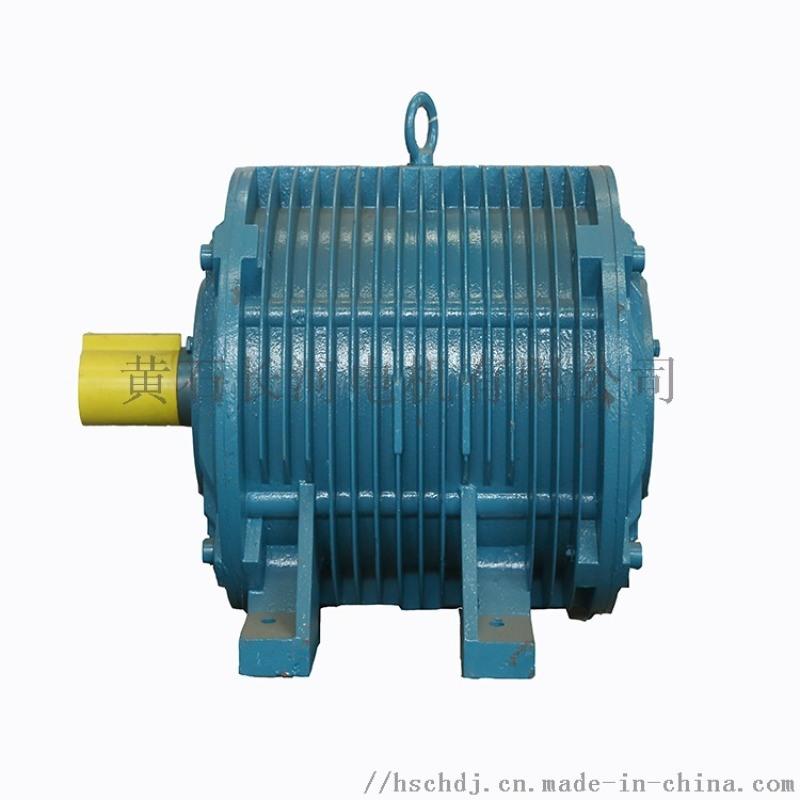 调速辊道电机YGa112L2-4/1.7KW