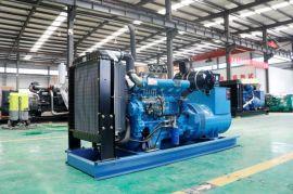 山区应急发电可用300kw柴油发电机组