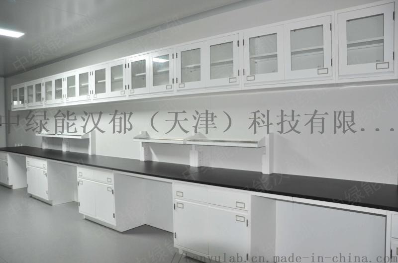 中绿能汉郁环保生态实验室设计建设