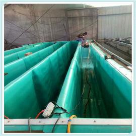 软pvc卷材 电镀槽衬里 pvc绿色软板