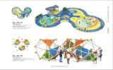 深圳文化主题公园攀爬拓展器材,非标游乐设备