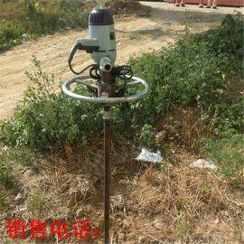 厂家现货  水井钻机 农用灌溉农田打井机