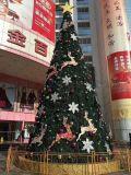 圣诞树  ,10米圣诞树定制,  圣诞树制作厂家