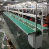 河南流水線 輸送線 皮帶拉線 電子電器生產線廠家