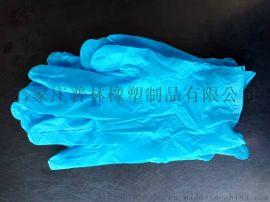 一次性合成丁腈手套食品业商超水产作业防护
