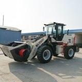 现货936小型装载机 工程铲车可配搅拌斗