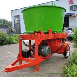 圆筒式草捆破碎机 自动草捆粉碎机 大型草捆旋切机