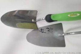 不锈钢园林工具铁铲全自动激光焊接机