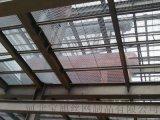 钢格板吊顶, 河南钢格板吊顶厂家