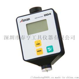 厂家供应ASKER日本进口数显橡胶硬度计DD4-C