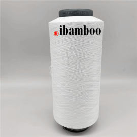 ibamboo、竹碳丝、竹碳纤维、竹炭纱线、现货