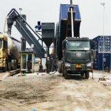 通畅散水泥拆箱机 天津码头翻箱卸灰机 熟料卸车机