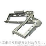 高精密锌合金卡尺面板配件直销 仪器仪表五金配件定制
